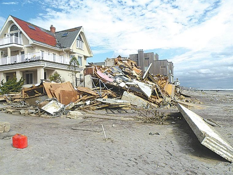 Hurricane Sandy victims face tax confusion 1