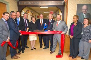 Brand-new stroke center opens 1