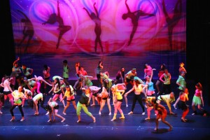 Steps Ahead Dance Studio celebrates 20 great years 1
