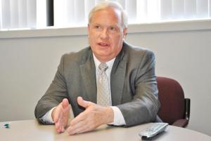 Avella aims for borough president 1