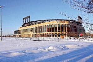 Suit: Citi Field mall violates state law 1