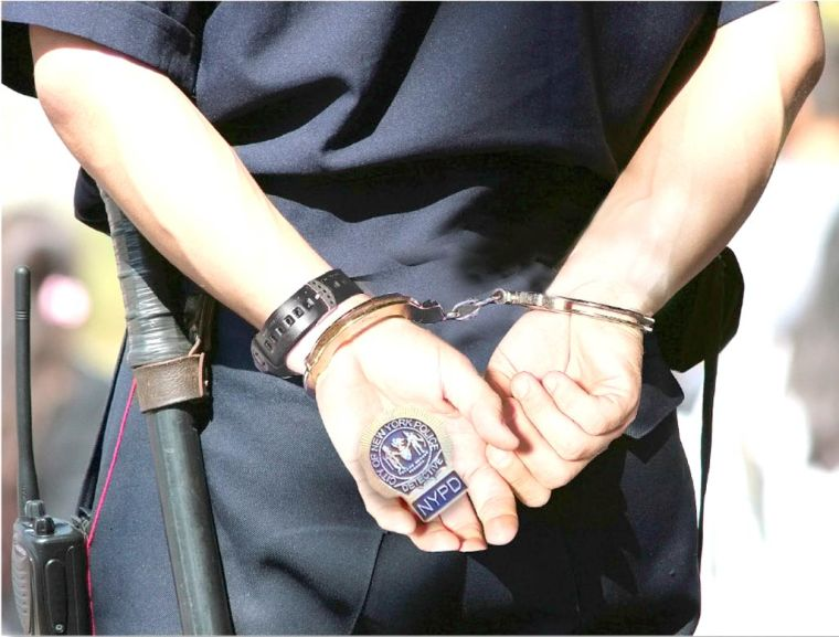 Stop and frisk may soon be amended 1