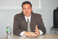 Freshman Addabbo seeks another term in Albany