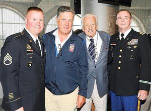 Ralph Kiner, Mets and MLB icon, dies at 91 1