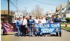 Summer with the Howard Beach Kiwanis  4