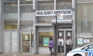 Social Security office closing in Glendale 1