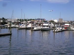 World's Fair Marina gets repair funds 1