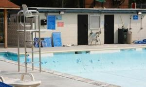 Parks set to close  Fort Totten pool