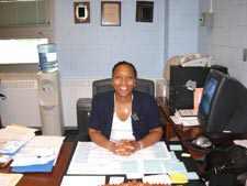 Principal Ponders Milestone, As Inaugural Class Graduates