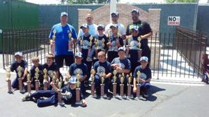 Ozone Howard champions! 1