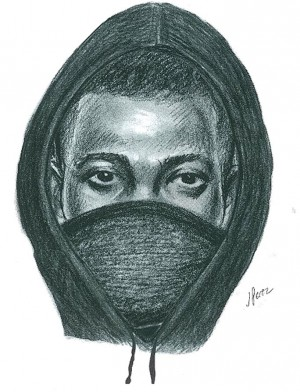 Cops seek publics help in finding rapist  1