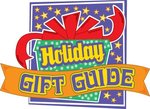2012 Holiday, gift and travel guide 1