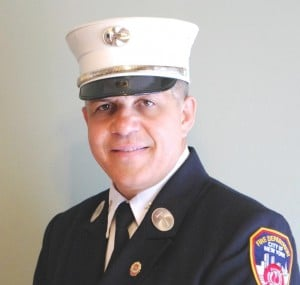 Hispanic Society leader: the FDNY is not racist  1