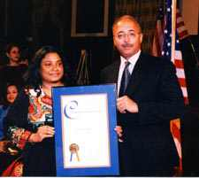 South Asian Activists From Queens Honored By Comptroller
