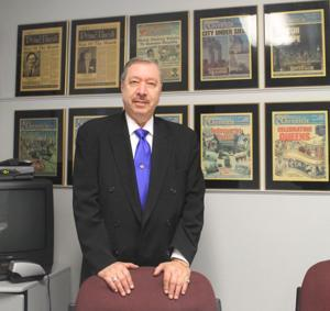 Queens Chronicle sales guru reflects 1