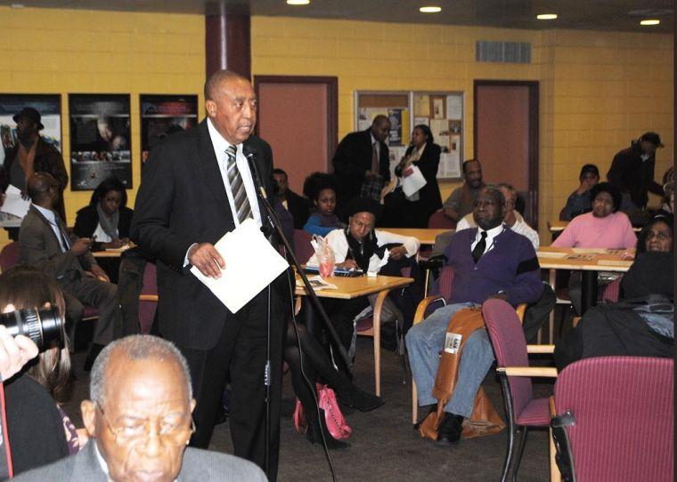 Caughman seeks 27th Council seat 1