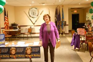 Markey handily wins Democratic primary 1
