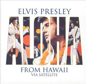 Elvis' last big show and Rita Wilson's debut 1