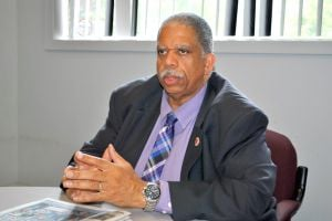 Leroy Comrie out of Queens borough president race