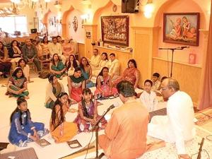 Music school offers view into East Indian culture 1