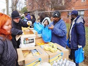 Food banks face deep cuts in funds 1