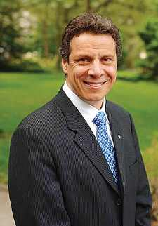 Cuomo wins governorship as Dems come out on top