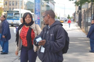 YAI Network helps disabled ride New York City public transit on their own 1