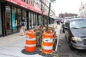 No 'respect' for Rego Park streets 2
