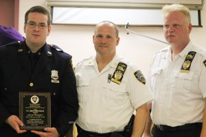 102 Pct. Cop of the Month 1