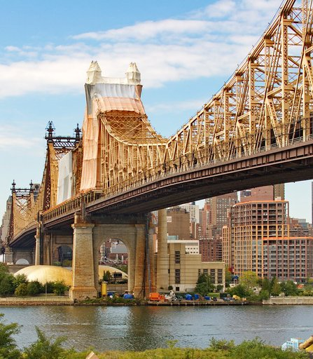 Peter Vallone Jr. would take Koch's name off Queensboro Bridge
