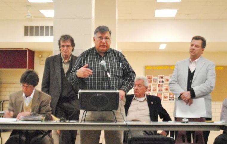CB 5 votes in favor of Ridgewood rezoning 1