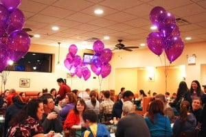 Residents cheer Relay for Life launch