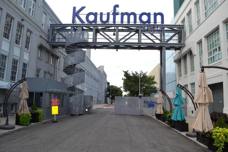 kaufman astoria studios expanding queens chronicle