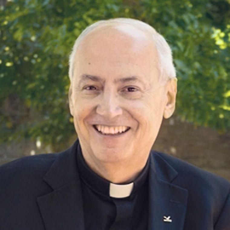 St. John's names interim president 1