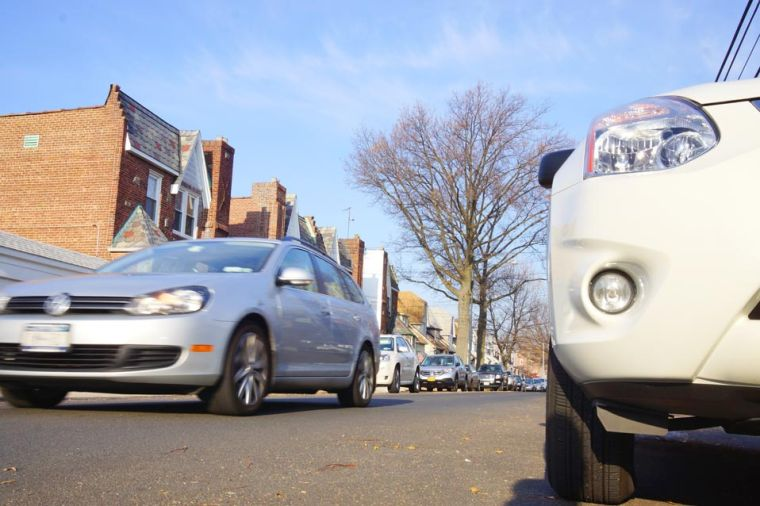 Council bills take aim at speeders 2