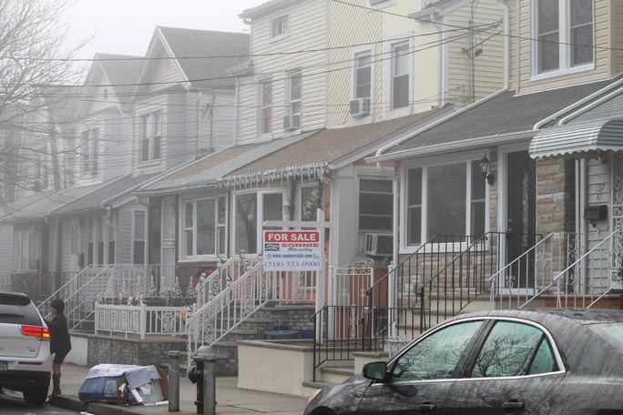 Home sales booming throughout Queens 1
