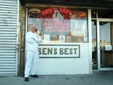 Legendary Rego Park deli hits small screen