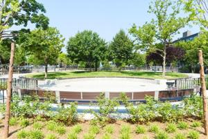 Murray Playground redesign complete 1