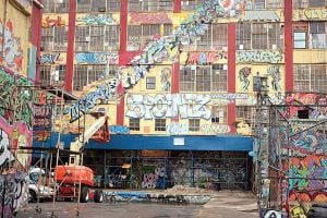 DCP OKs plan at 5 Pointz lot 1