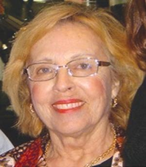 Sciulli named NYS Woman of Distinction 1