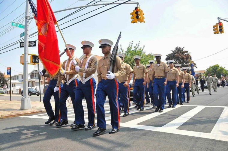 Howard Beach remembers