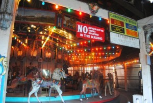 Forest Park carousel to run this summer