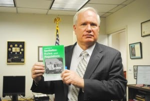 Avella says trash fines may be illegal 1