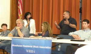 Quality of life issues main topic at WRBA 1