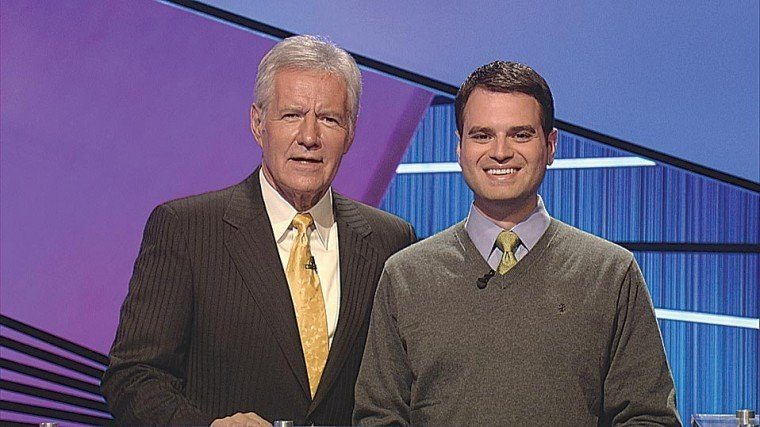 Does Queens have a 'Jeopardy!' winner? 1a