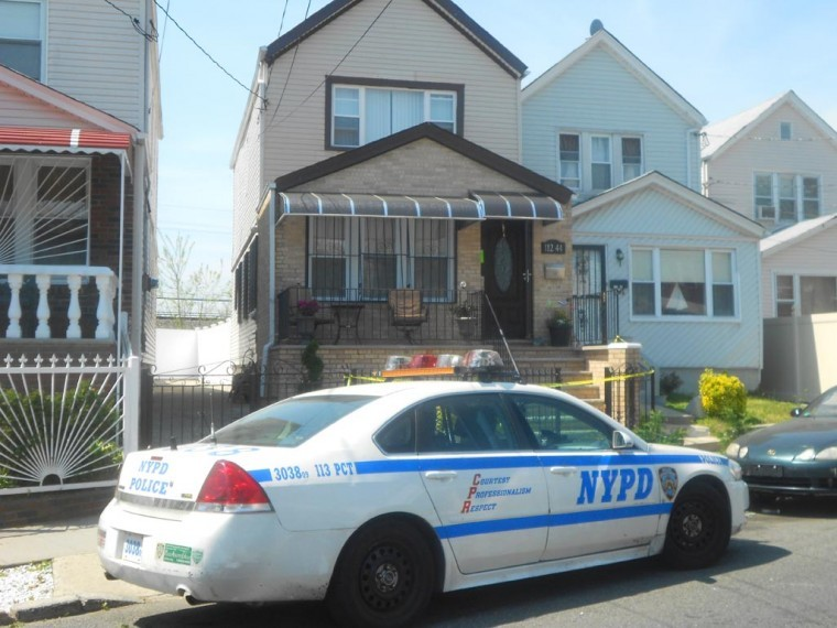 Southeast Queens: Man kills girlfriend and himself