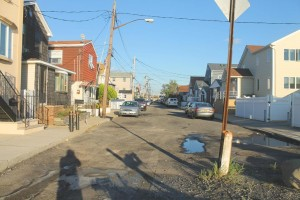 Broad Channel waits for flood help  1