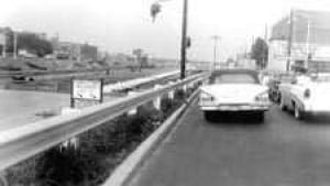 Horace Harding Expressway At 190th St., Fresh Meadows