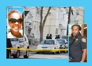 Cops: Ozone Park mom shot dead by husband 1
