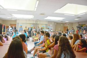 Civic laments schools' declining grant funds 1
